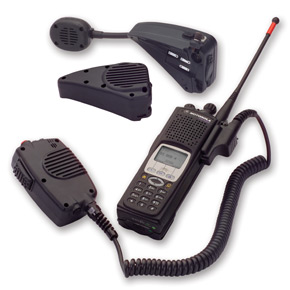 Sperian SCBA Communication Accessories