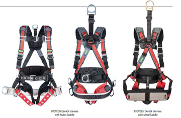 Harnesses & Belts :: Fall Protection :: SAFETYSAVES.COM, LLC