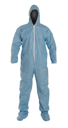 DuPont Tempro Coverall