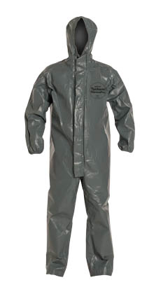 DuPont Tychem ThermoPro Coverall