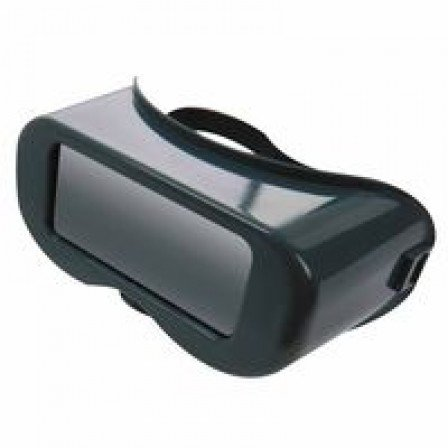 WG Comfort Eye Protection Soft-Sided Goggle