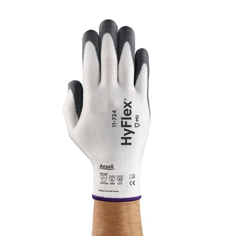 Ansell HyFlex cut-resistant glove