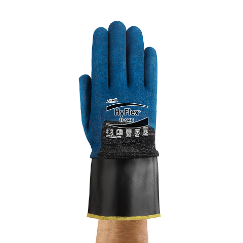 Ansell HyFlex Special Purpose Glove