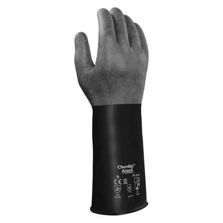 Ansell CHEMICAL RESISTANT GLOVES