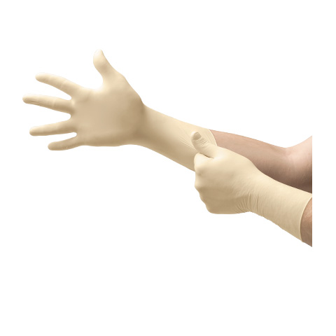 Ansell ACCUTECH 91225 HANDSPEC STERILE LATEX