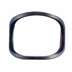 MSA Replacement Lens Ring, Small, For Use with U.T. Respirators