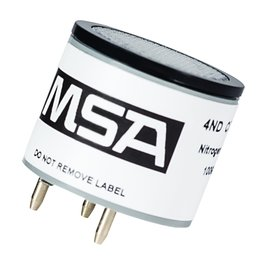 MSA Nitrogen Dioxide Replacement Sensor Kit For Use With ALTAIR 5X Multi-Gas And ALTAIR Pro Single Gas Detector