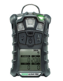 MSA ALTAIR 4X Carbon Monoxide And Methane Monitor