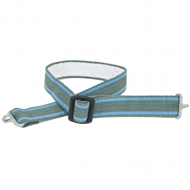 MSA Elastic Chinstrap with Plastic Hooks and Buckle for Hard Hats