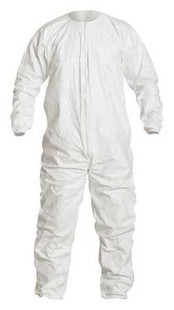 DuPont Tyvek IsoClean Sterile Coverall