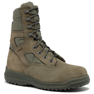 Belleville 612 ST Hot Weather Boot