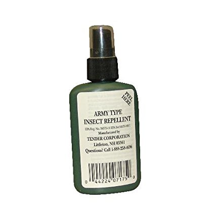 5ive Star Gear Army Type Insect Repellent