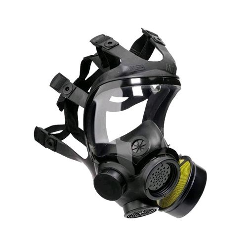 MSA Advantage® 1000 Riot Control Gas Mask