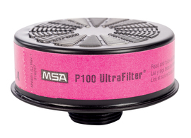 MSA Replacement Cartridge for Ultra Filter Respirators