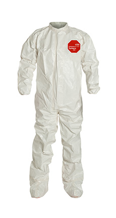 Dupont Coverall SL121T