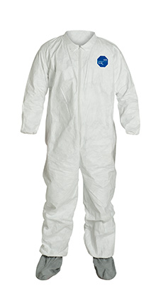 Dupont Coverall TY121S