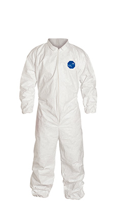 Dupont Coverall TY125S