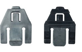 MSA Replacement Kit (Includes Slot Adapters, Debris Control And Heavy Duty Rubber Strap)