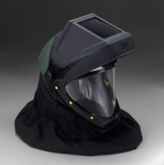 3M™ Helmet L-905, with Welding Shield and Wide-view Faceshield 1/Case