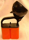 BRIGHT STAR WorkSAFE Utility Lantern