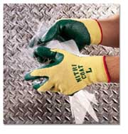 PerfectFit Atlas Fit® Series Nitri-Coat Gloves