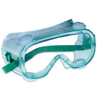 NORTH Prince 4015 Safety Goggles