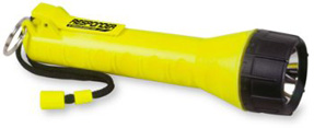BRIGHT STAR Responder C-Cell Flashlights