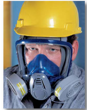 MSA Advantage 3000 Respirators