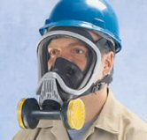 MSA Ultra Elite® Twin-Cartridge Respirators