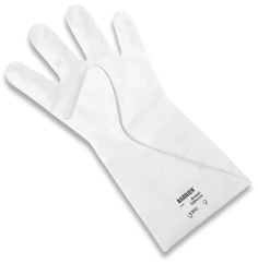 Ansell Barrier Flat-Film, Hand-Specific, Non-Woven Liner