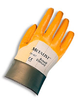 Ansell Metalist Cut-Resistant, Comfortable