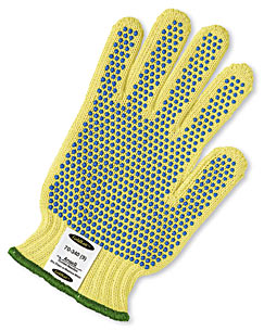 Ansell GoldKnit Dotted Heavyweight Kevlar® String Knit
