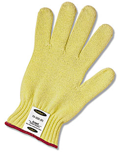 Ansell GoldKnit Heavyweight Kevlar® String Knit
