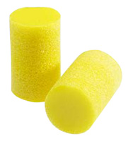 E-A-R® Classic® Plugs in Pillow Packs