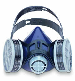 Honeywell Max™ Full Facepiece (S-Series)