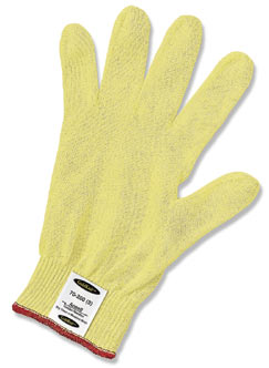Ansell GoldKnit Lightweight Kevlar® String Knit