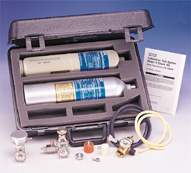 MSA  Model RP Calibration Check Kits