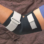 Allegro Padded Tennis Elbow Support