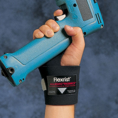 Allegro Wrist Support : FlexRist