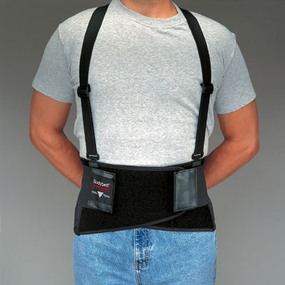 Allegro Back Support: Bodybelt
