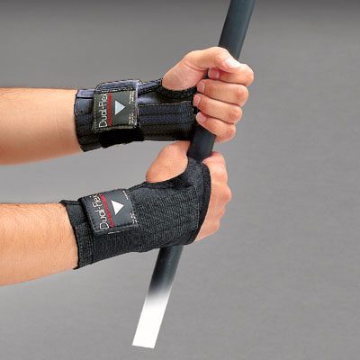 Allegro Wrist Support : Dual-Flex