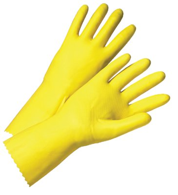 Anchor Premium Latex Coated Gloves
