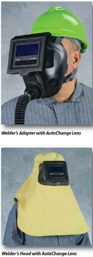 MSA Welder's Accessories