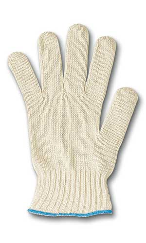 Ansell Multiknit Cotton & Poly/Cotton Gloves