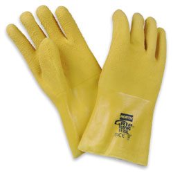 North Grip-Task - Natutral rubber gloves
