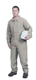 Stanco Nomex Contractor's Style Coverall
