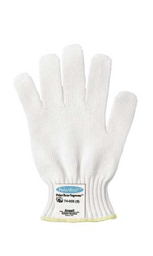 Ansell PolarBear Plus Gloves