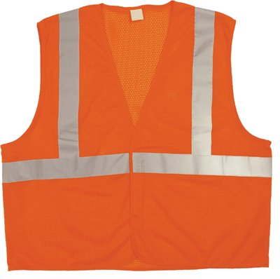 Anchor Mesh Class 2 Vests