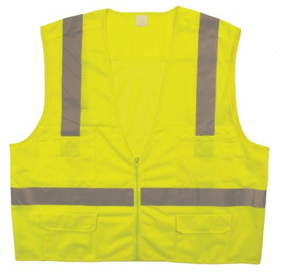 Anchor Surveyors Vests