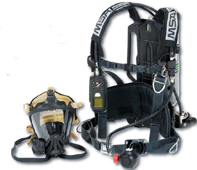 MSA Ultra Elite M7 Responder Facepieces